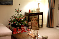 Apartment No. 25 Hawkes Point for Christmas 2014
